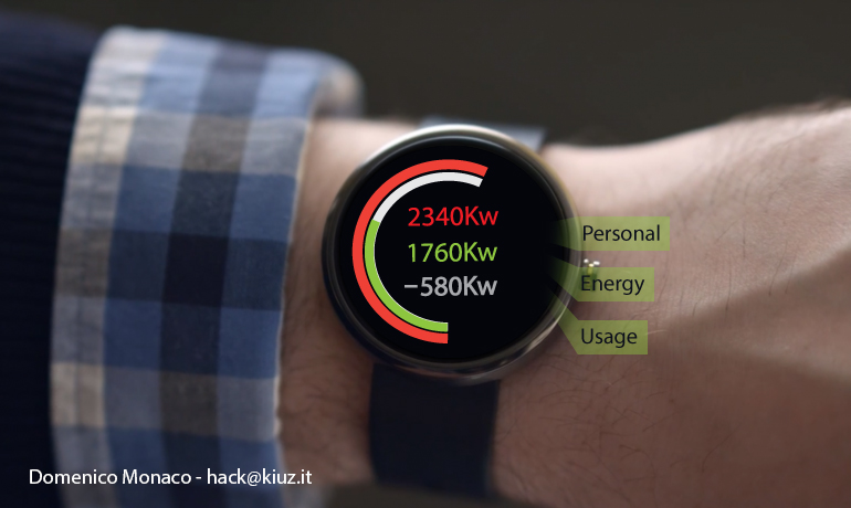 A Low Cost System for Home Energy Consumption Awareness