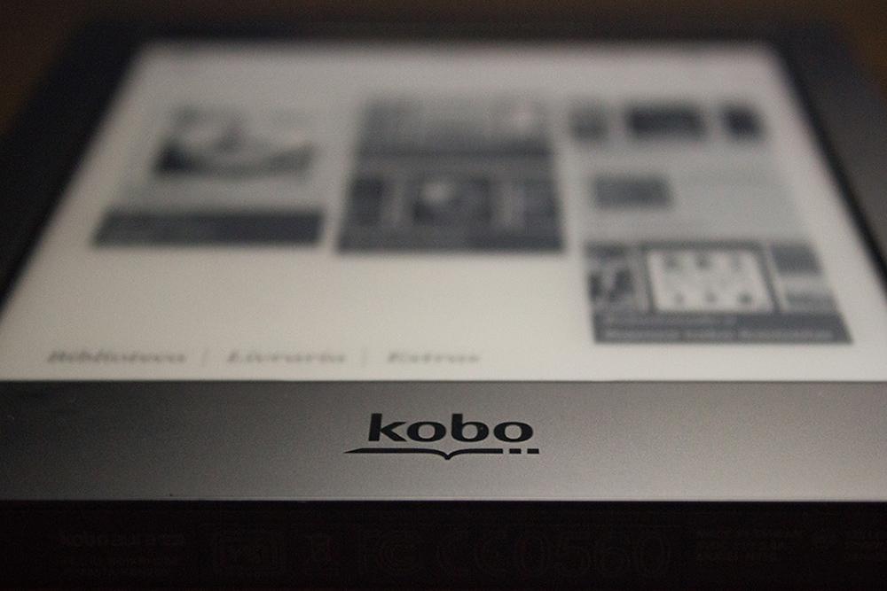 Come salvare le sottolineature e annotazioni da Kobo con OSx