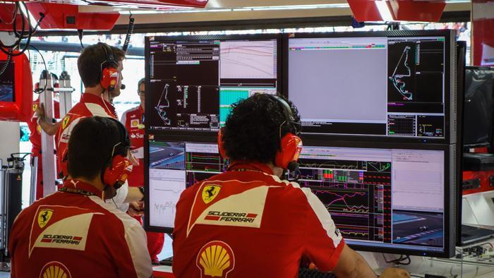 Leclerc e la Ferrari a Monaco: un esempio di AI-based Decision Making