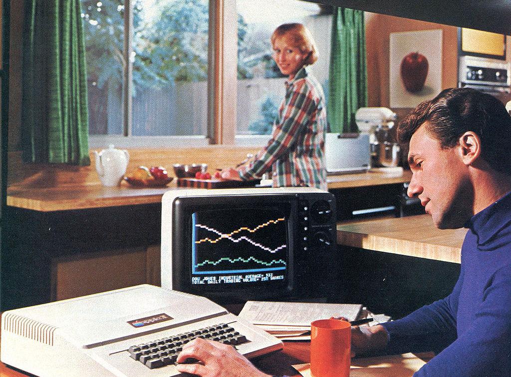 Steve Jobs aveva già immaginato lo Smart Working, ma non lo sapevamo