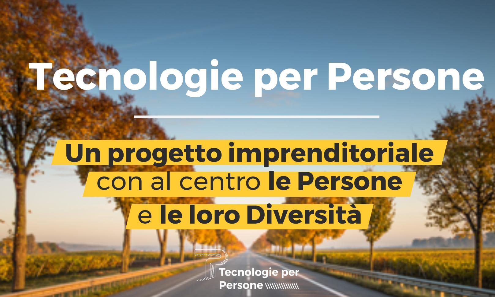 Tecnologie per Persone